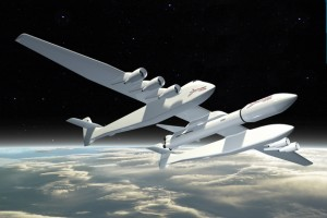 Stratolaunch Systems - Sursa: space.com