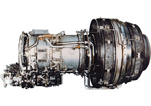 CF700 - Sursa: General Electric