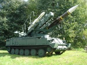Modernizare SA-6 ESSM - Sursa: www.wzu.pl