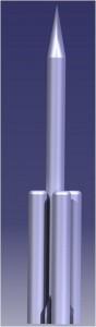 Racheta 4 boostere - Sursa: www.pub-rcas.ro