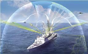 Configuratie propusa pentru corvetele Saar 5 - Sursa: defense-update.com