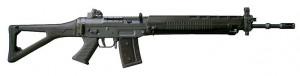 SIG 550 - Sursa: Wikipedia
