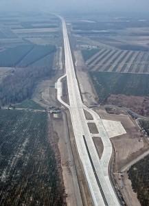Germania, autostrada A29 Ahlhorn - Sursa: Wikipedia