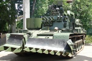 DMT-85 M1 - Sursa: Revista Fortelor Terestre