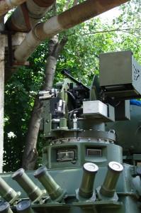 Turela DMT-85 M1 -Sursa: Revista Fortelor Terestre