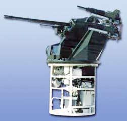 Rafael OWS-25 - Sursa: www.army-guide.com