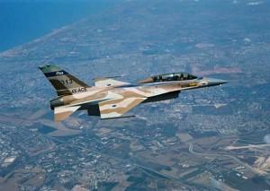 F-16 ACE - Sursa: IAI