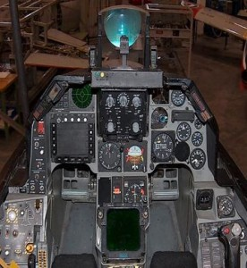 F16A/B - Sursa: www.pakwheels.com