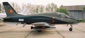 IAR-XT - Sursa: INCAS