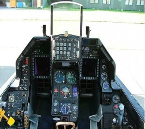 F-16 MLU - Sursa: www.pakwheels.com