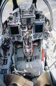 MiG-21 LanceR - Sursa: Jane's/Jamie Hunter