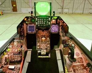 F-16 Block 52 - Sursa: www.f-16.net