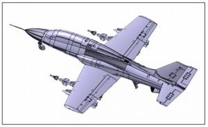 IAR 99 - Sursa: INCAS
