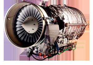 Honeywell F124 - Sursa: www.honeywellbusinessaviation.com