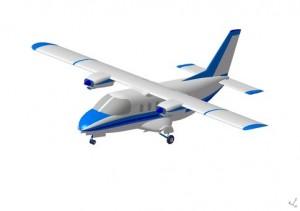 AeroTAXI - Sursa: www.incas.ro