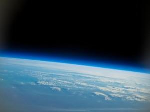 Eclipser 1 deasupra Australiei - Sursa: StiintaSiTehnica.com