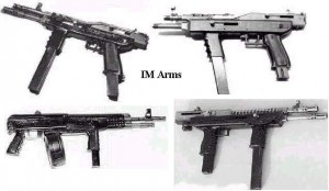 IM Arms ITM - Sursa: club443.ru