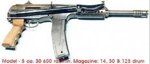ITM-5 - Sursa: securityarms.com