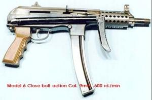 ITM-6 - Sursa: securityarms.com