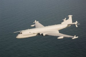 Nimrod - Sursa: aircraftinformation.info