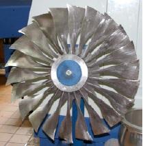 Ventilator finalizat - Sursa: COMOTI