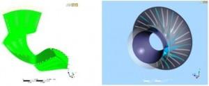 Proiect compresor centrifugal - Sursa: COMOTI
