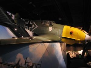 Un clasic, Me 109