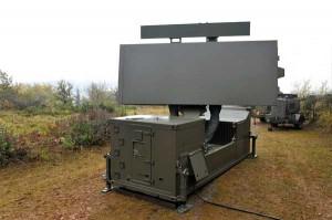 Ground Master 400 - Sursa: ThalesRaytheonSystems