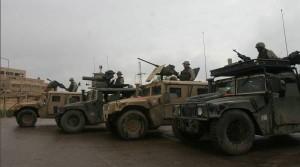 US Marine Corps CAAT - Sursa: MilitarySpot.com