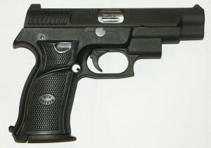 Pistol Wist-94L - Sursa: Wikipedia.org