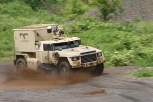 LM JLTV - Sursa: DefenseNews.com