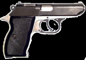 Pistol Carpați Md1974 - Sursa: Wikipedia.org