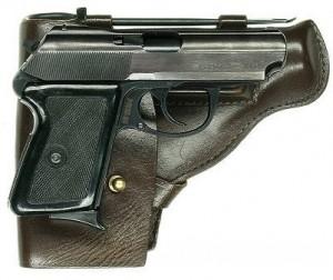 Pistol P-64 CZAK - Sursa: Wikipedia.org