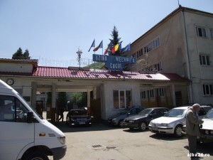 UM Cugir - Sursa: alba24.ro