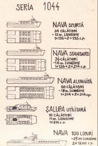 Familie nave Proiect 1044 - Sursa: Modelism via blog.copcea.ro