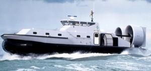 ABS M10 - Sursa: ABS-Hovercraft