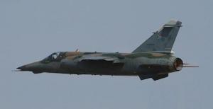 Super Mirage F1 - Sursa: Facebook.com