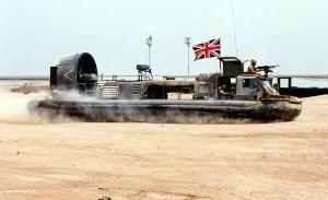 Royal Marines Griffon 2000 TD - Sursa UL MoD via EliteUKForces.info