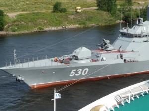 Stereguschy Proiect 20380 - Sursa: shipmodels.info