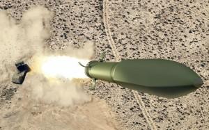 Boeing GL-SDB - Sursa: defense-update.com