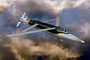 Small Diameter Bomb I - Sursa: Boeing