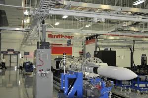 SM-6 - Sursa: Raytheon