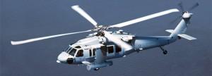 MH-60 cu ALMDS - Sursa: Northrop Grumman