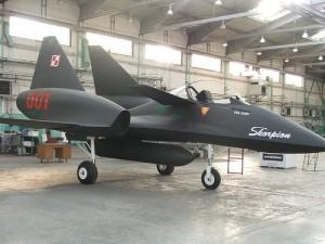 PZL-230F Skorpion - Sursa: F-16.net