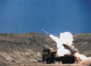 Lansare IMI LAR 160mm - Sursa: deagel.com