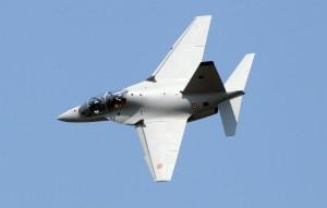 M-346 - Sursa: Alenia Aermacchi via flightglobal.com