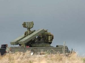 SA-8 in Regat - Sursa: raf.mod.uk