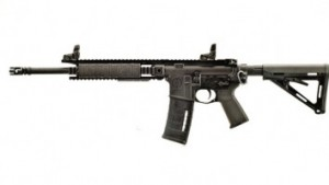 PWS Mk116 - Sursa: shootingillustrated.com