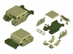 Centigon Hard-Kit - Sursa: defense-update.com