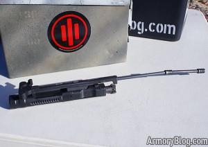 Port-inchizator cu piston PWS Mk1 - Sursa: armoryblog.com